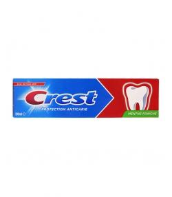 خمیر دندان کرست Crest سری Protection مدل Fresh Mint حجم 100 میلی لیتر