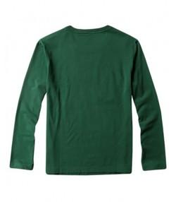 تی شرت آستين بلند مردانه جین وست