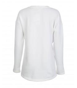 تی شرت آستين بلند زنانه جین وست