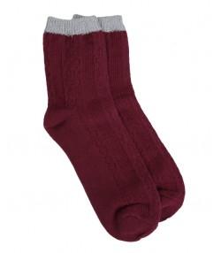 جوراب گرم مردانه جین وست