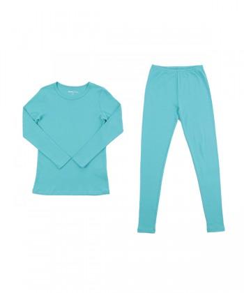 ست تیشرت و شلوار زیرپوش مردانه جوتی جینز