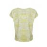 تی شرت آستین کوتاه زنانه ساموئل اند کوین