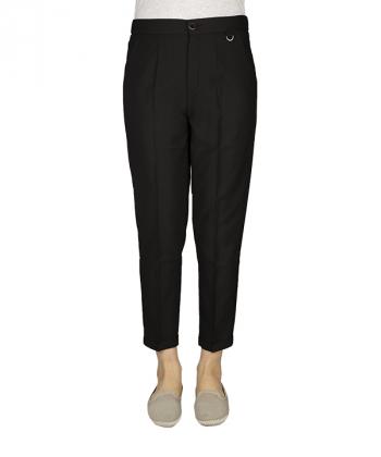 شلوار زنانه پارچه ای جین وست Jeanswest