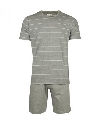ست تیشرت و شلوارک مردانه جین وست Jeanswest
