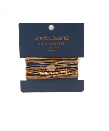 دستبند زنانه جوتی جینز Jootijeans