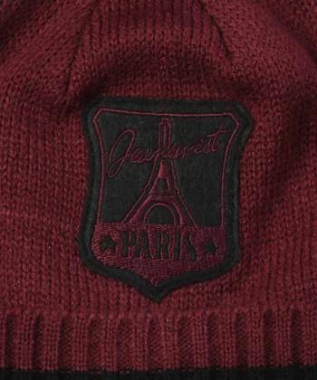 کلاه بافتنی پسرانه جین وستJeanswest