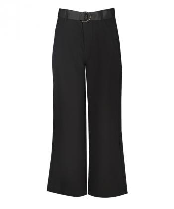 شلوار زنانه گشاد پارچه ای جین وست Jeanswest