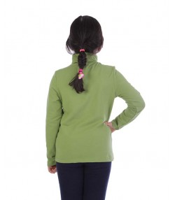 تی شرت بچه گانه سبز روشن