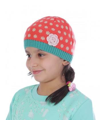 کلاه بافت دخترانه جین وستJeanswest