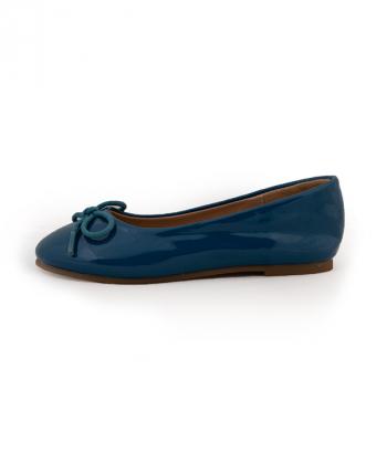 کفش دخترانه تخت جوتی جینز Jootijeans
