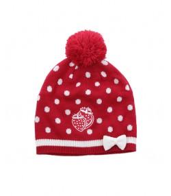 کلاه بافت دخترانه جین وست