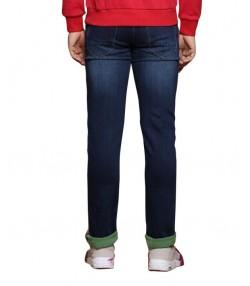 شلوار جین دو رنگ مردانه جین وست