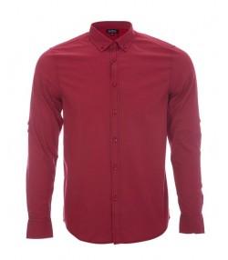 پیراهن مردانه قرمز