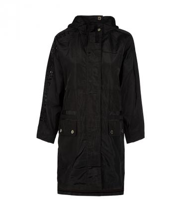 بارانی کلاهدار زنانه جین وست Jeanswest