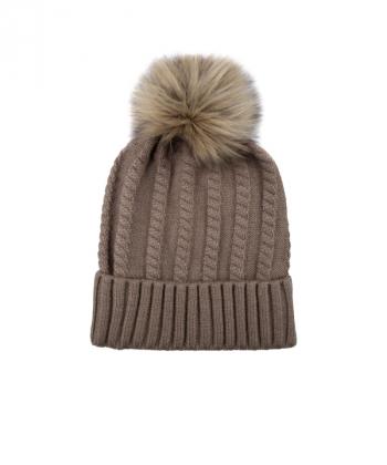 کلاه بافتنی زنانه جوتی جینز Jootijeans