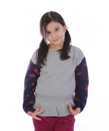 پلیور دخترانه جین وست Jeanswest
