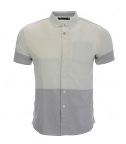 پیراهن سه رنگ مردانه ساموئل اند کوین