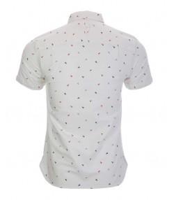 پیراهن آستین کوتاه مردانه ساموئل اند کوین