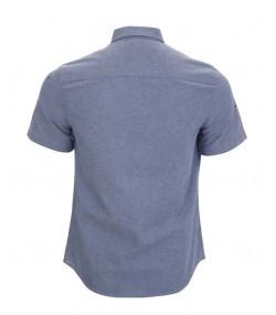 پیراهن آستین کوتاه مردانه جین وست