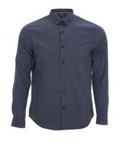 پیراهن چهارخانه ریز مردانه جوتی جینز