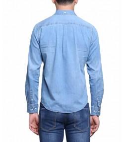 پیراهن جین مردانه جین وست