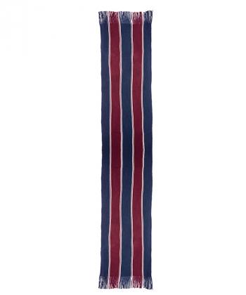 شال گردن مردانه راه راه جین وست Jeanswest