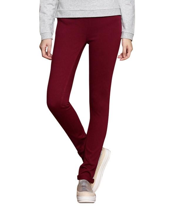 شلوار کتان کشی زنانه جین وست Jeanswest |