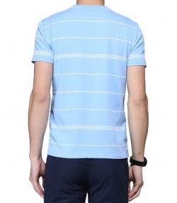 تی شرت  راه راه مردانه جین وست