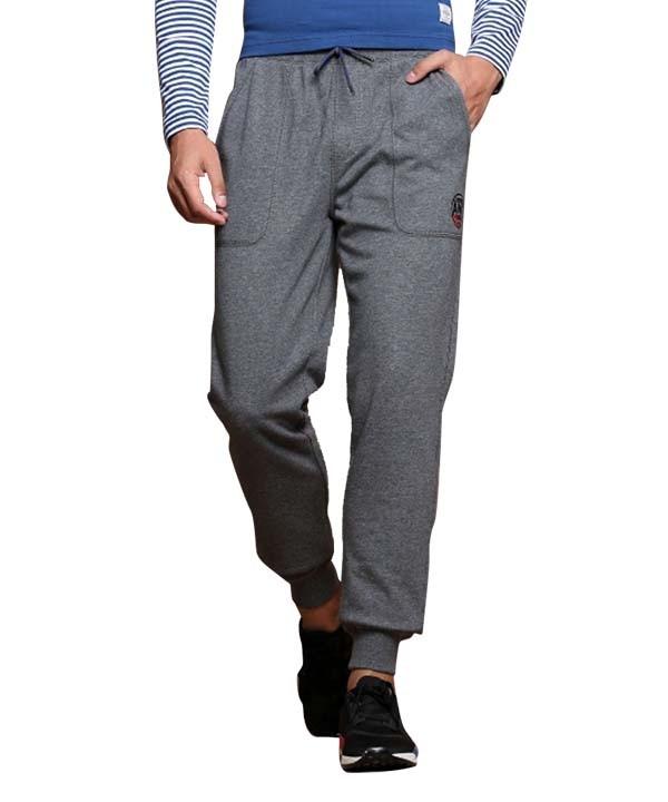 مدل شلوار جین کشی مردانه شلوار گرمکن مچ دار مردانه جین وست 2588