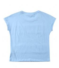 تی شرت تور دار زنانه جین وست