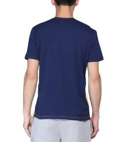 تی شرت طرح ورزشی مردانه جین وست