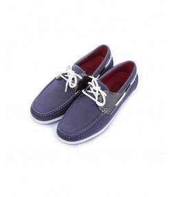 کفش کالج بند دار مردانه جوتی جینز