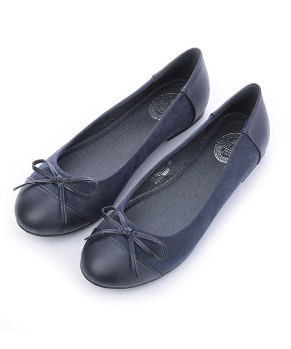 کفش عروسکی زنانه جوتی جینز