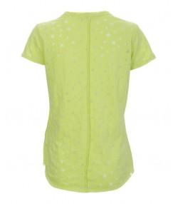 تی شرت پنبه ای زنانه جوتی جینز