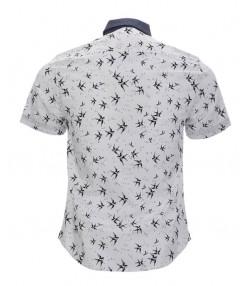 پیراهن مردانه سفید