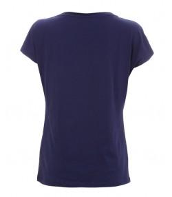 تی شرت خالدار زنانه بالنو