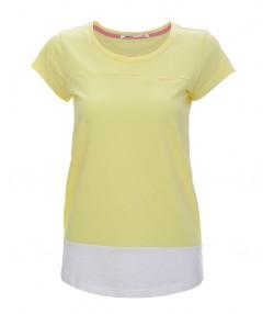 تی شرت دو رنگ زنانه بالنو