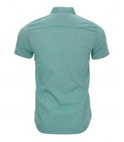 پیراهن مردانه فیروزه ای