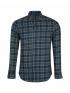 پیراهن چهارخانه مردانه جوتیجینز بای جین وست JootiJeans By Jeanswest