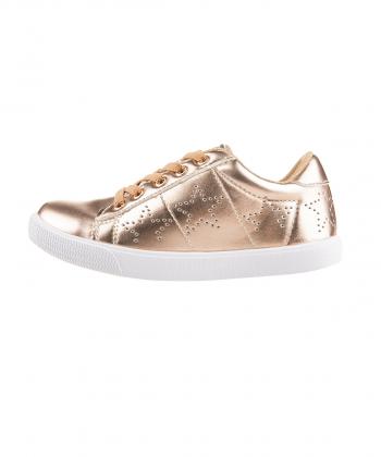 کفش اسنیکرز دخترانه جوتی جینز JootiJeans