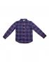 پیراهن ضخیم پسرانه آستین بلند جین وست Jeanswest