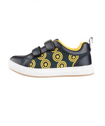 کفش چسبی پسرانه جوتی جینز JootiJeans