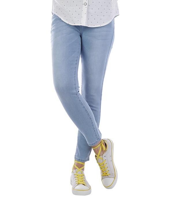 شلوار جین زنانه جین وست |