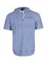 پیراهن مردانه کلاهدار جوتیجینز بای جین وست JootiJeans By Jeanswest