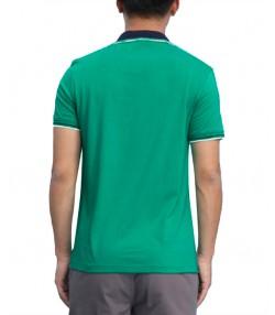 پولوشرت مردانه سبز