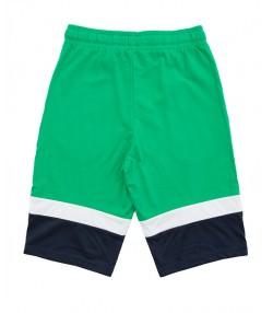 شلوارک ورزشی سبز