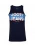 تاپ ورزشی مردانه جوتیجینز JootiJeans