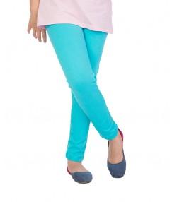 شلوار دخترانه آبی جین وست