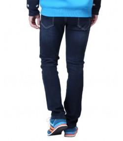 شلوار جین مردانه سرمه ای