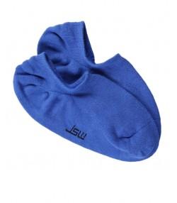 جوراب مردانه آبی تیره جین وست